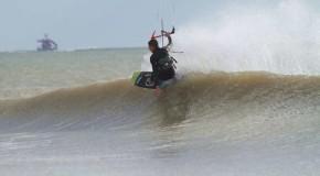 Luca Gasperini: il Team Kitepoint-Takoon cresce
