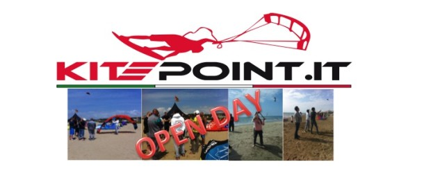 Kitepoint -Open day