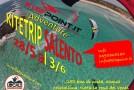 Adventure Kitetrip Salento