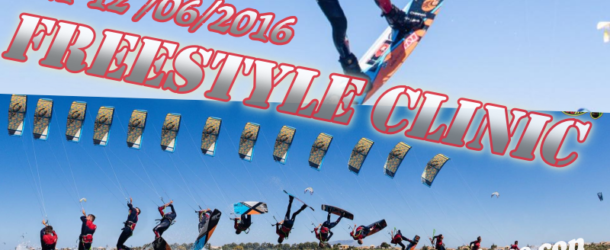 Vicari Brothers – Freestyle Clinic