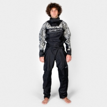 force drysuit