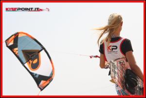 corsi di kitesurf scuola kite kitepoint