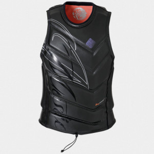 hypnotize-d3o-wakeboard-vest-zip-black