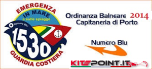 sicurezza in mare - kitesurf -corsi kite roma -corsi kite latina -corsi kite anzio