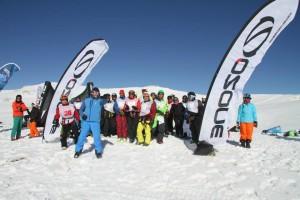 kitepoint news- snokiting -rider-meeting-snowkite